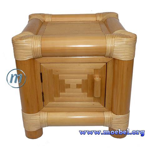 nachttisch bambus bambusm 246 bel bambusschr 228 nke kommoden nachtk 228 stchen