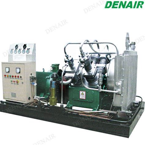 china stationary industrial high pressure diesel engine turbo air compressor china lubricated
