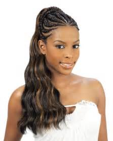 ghanians lines hair styles braided lines african weave styles search results