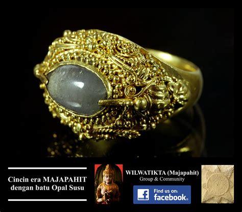 Anting Tusuk Motif Gajah my wonderful world perhiasan emas kuno indonesia koleksi museum dan pribadi