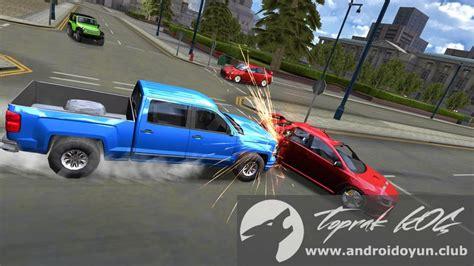 drive simulator 2016 mod apk car driving simulator sf v1 0 5 mod apk para hileli