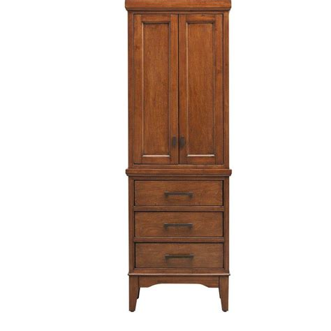 home decorators linen cabinet home decorators collection manor grove 22 in w x 15 in d