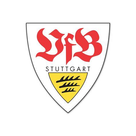 stuttgart logo escudos de equipos escudos bundesliga alemania