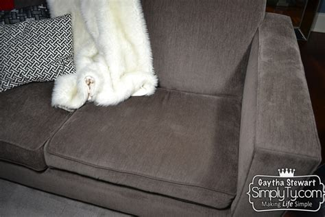 how to fix a sinking couch fix a sinking sofa