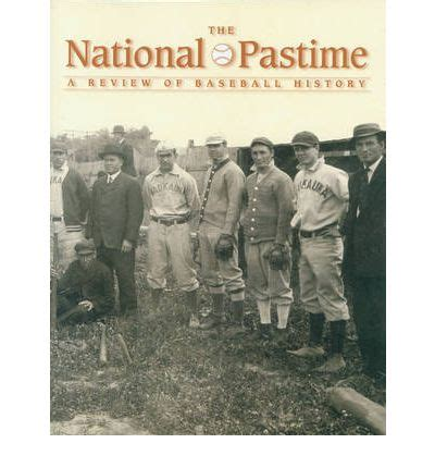 german americans and our national pastime books the national pastime volume 27 society for american