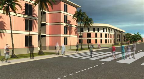 Housing News by Eritrea To Build 1 680 Modern Homes And Shops In Asmara Madote