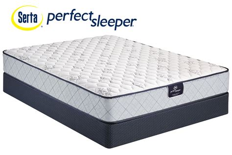 serta mattress serta sleeper 174 bellcast mattress at gardner white