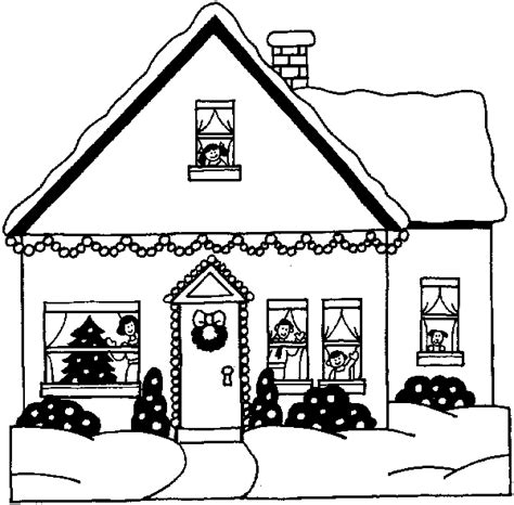 decorated house coloring pages victorian house outline clip art clipart panda free