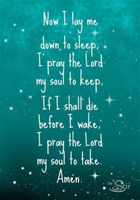 prayers before bed best 25 bedtime prayer ideas on pinterest nighttime