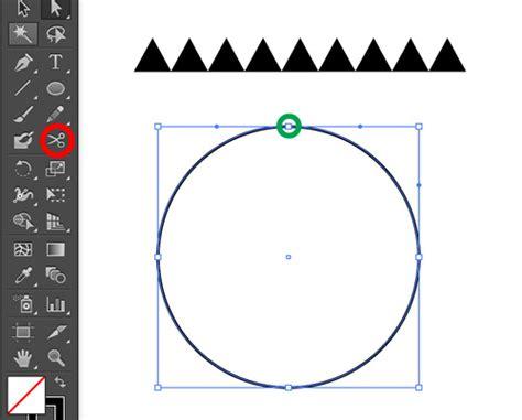 adobe illustrator pattern along path illustrator tutorial wrapping a pattern around a circular