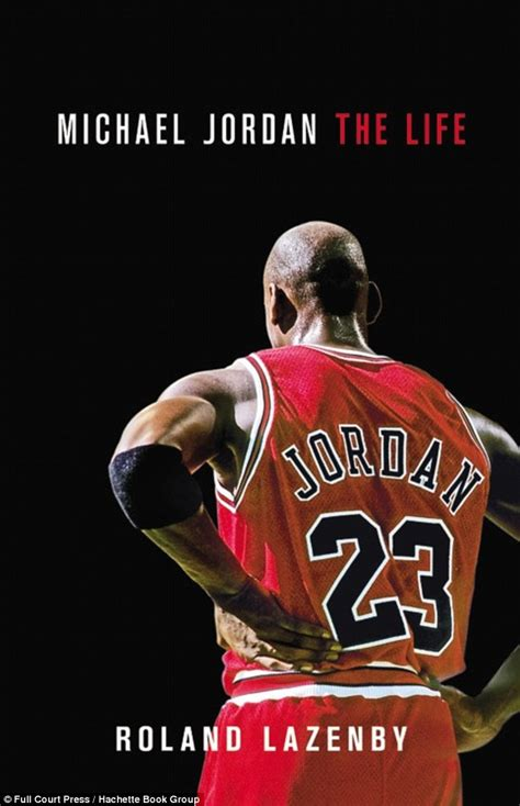 michael jordan the biography book michael jordan book reveals he was called n r by