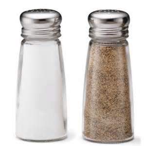 salt and pepper shakers image gallery pepper shaker