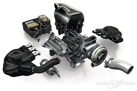 Revealed: Renault to produce all new engine for F1 2017