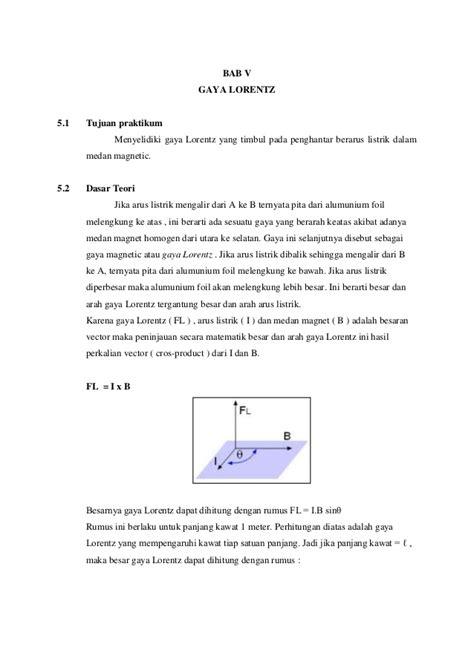 Dasar Teori Listrik Magnet Penerbit Ib penuntun praktikum fisika dasar 2