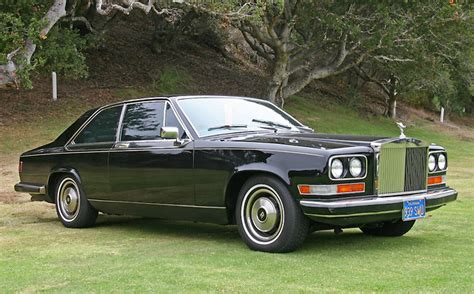 rolls royce camargue favored classics vehicles