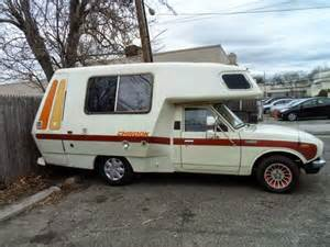 Toyota Chinook Rv For Sale Used Rvs 1978 Toyota Chinook Newport Motorhome For Sale By