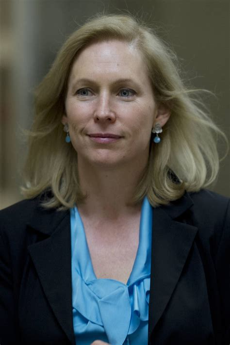 kirsten gillibrand careers senator kirsten gillibrand interview off the sidelines book