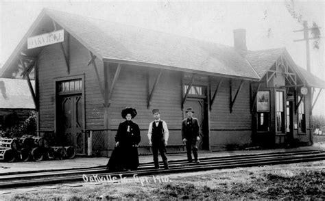 Office Depot Iowa City City Of Oakville Oakville History