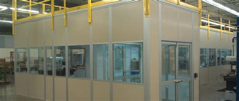 modular clean rooms modular cleanrooms prefabricated cleanrooms porta king