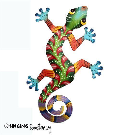 colorful lizard art www pixshark com images galleries