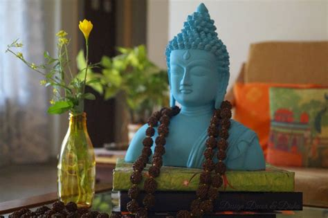 Buddha Decoration Ideas by Design Decor Disha An Indian Design Decor
