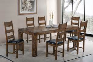 Refurbished Dining Room Tables by Cheap Dining Room Furniture Sets Best Dining Room