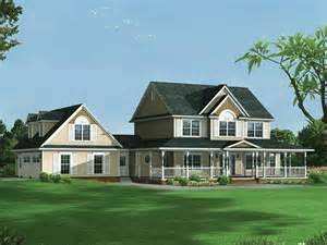 2 Story Farmhouse Plans by Two Story Farmhouse Plans So Replica Houses