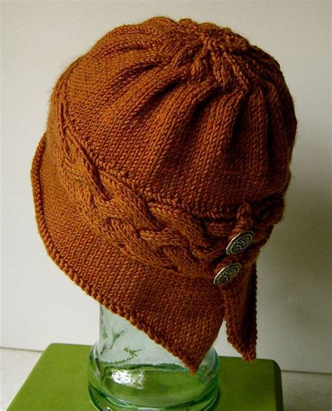 cloche hat pattern knitting cloche hat free knitting patterns in the loop knitting