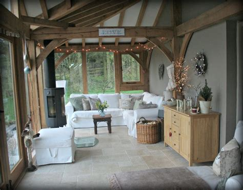 Garden Room Furniture Ideas Garden Room Our House In The Middle Of The Pinterest Gardens Sun Room And Wood Burner