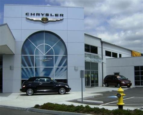 Chrysler Of Puyallup by Larson Chrysler Jeep Dodge Ram Of Puyallup Car Dealership
