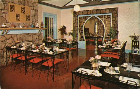 waioli tea room room waioli tea room honolulu hi postcard