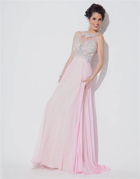 Light Pink Dresses by Light Pink Prom Dress Naf Dresses