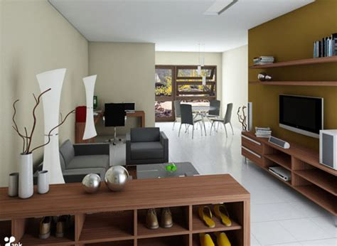 interior design untuk rumah foto desain interior rumah mungil sederhana minimalis 2014