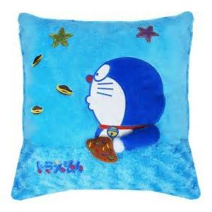 Bantal Doraemon Jumbo by Bantal Square Jumbo Doraemon Geraiandarisa Indostore Co Id