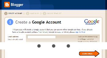 blogger sign in google account beginners guide to blogger sign upmamablogga