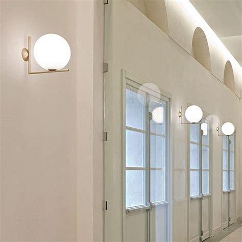 apliques para escaleras apliques de pared con mucho estilo para espacios estrechos