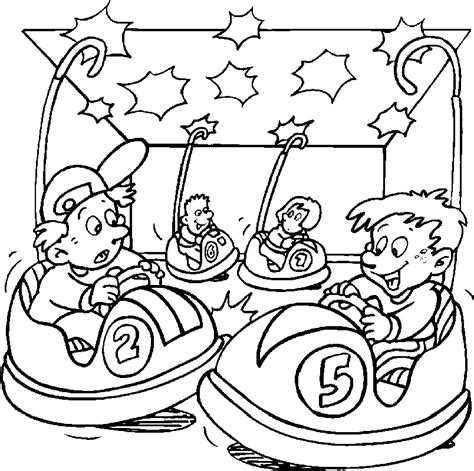carnival coloring pages pdf carnival coloring page coloring home