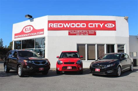 Kia Corporate Phone Number Redwood City Kia Closed 23 Reviews Car Dealers 543