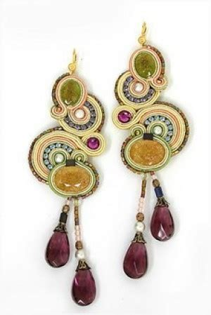 my Dori Csengeri earrings. imported from Israel. You can find them at the Diva Boutique in