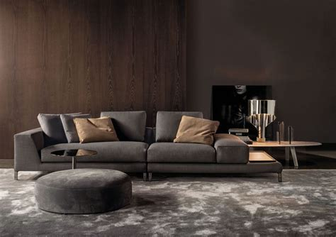minotti sectional minotti hamilton islands sofa designed by rodolfo dordoni