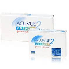 acuvue 2 colors opaques and enhancers