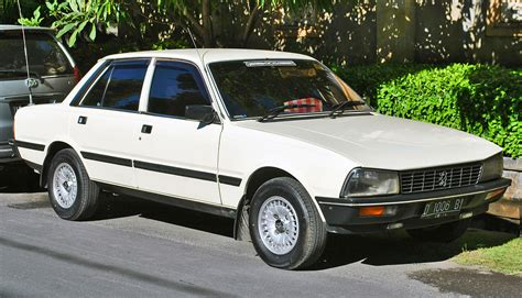 peugeot 505 coupe image gallery 1999 peugeot 505