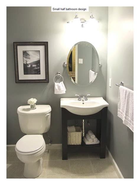 tiny half bathroom ideas small half bathroom ideas