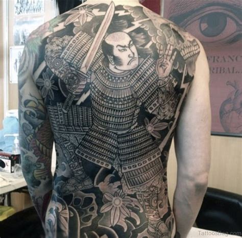 japanese back tattoo 53 top japanese tattoos for back