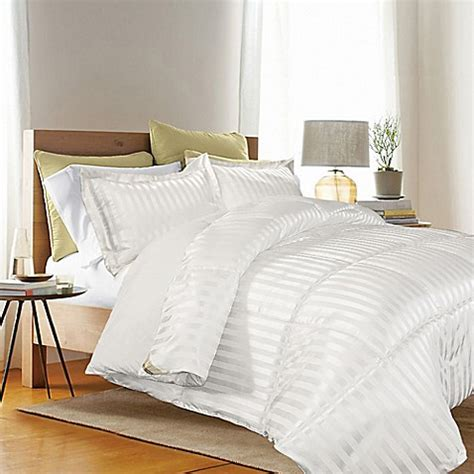 kathy ireland 174 reversible down alternative comforter set