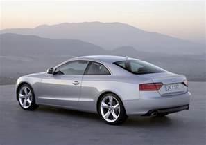 A 5 Audi