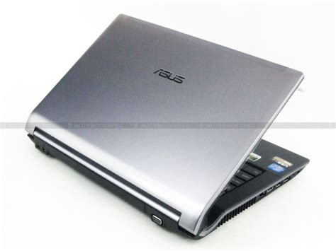 Laptop Asus N43s preview asus n43sl ค มจนหายาก