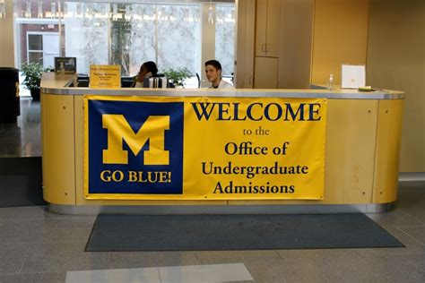 Michigan State Admissions Office by Of Michigan Questions Undergraduate Admissions