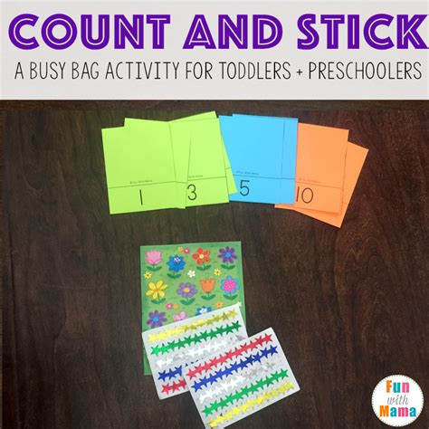 snowman dress up busy bag fun with mama count and stick easy busy bag fun with mama