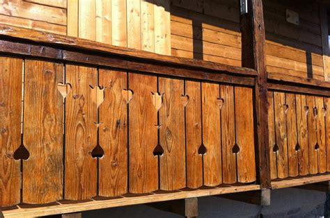 terrazze in legno terrazza in legno casa mobile tahiti con terrazza